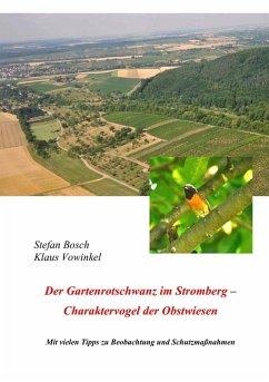 Der Gartenrotschwanz im Stromberg (eBook, ePUB)