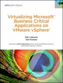 Virtualizing Microsoft Business Critical Applications on VMware vSphere (eBook, ePUB)