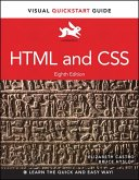 HTML and CSS (eBook, ePUB)