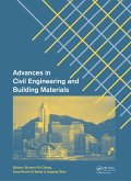 Advances in Civil Engineering and Building Materials (eBook, PDF)