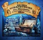 Die Neue Schatztruhe der Abenteuer, 25 Audio-CDs