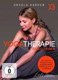 Ursula Karven - Yogatherapie 02 - Bandscheibe