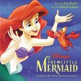 The Little Mermaid: 1997 Edition Original Ost