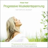 Progressive Muskelentspannung nach Jacobson, Progressive Muskelrelaxaktion inkl. persönlicher Entspannungsberatung
