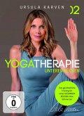 Ursula Karven - Yogatherapie 02 - Unterer Rücken