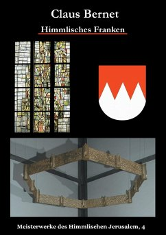 Himmlisches Franken (eBook, ePUB)