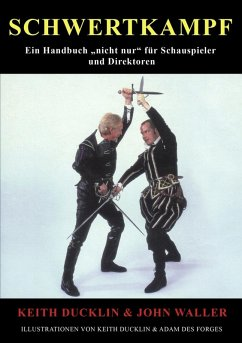 Schwertkampf (eBook, ePUB) - Ducklin, Keith; Waller, John
