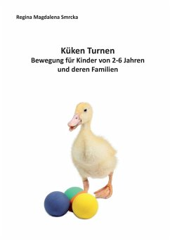 Küken Turnen (eBook, ePUB)