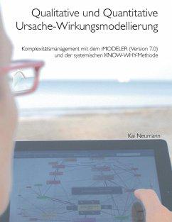 Qualitative und quantitative Ursache-Wirkungsmodellierung (eBook, ePUB)