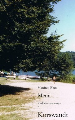 Memi (eBook, ePUB)