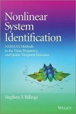 Nonlinear System Identification (eBook, ePUB)