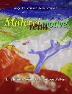 Malereimotive (eBook, ePUB)