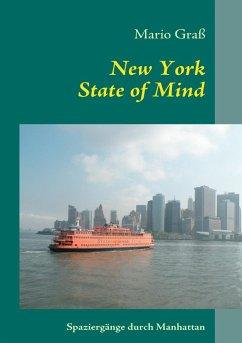 New York State of Mind (eBook, ePUB)