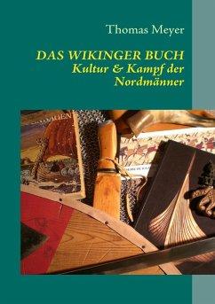 Das Wikinger Buch (eBook, ePUB)