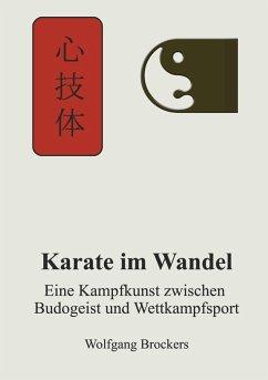 Karate im Wandel (eBook, ePUB)