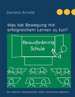 Herausforderung Schule (eBook, ePUB)