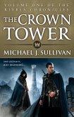 The Crown Tower (eBook, ePUB)