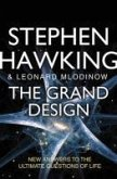 The Grand Design (eBook, ePUB)