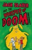 Jack Slater and the Whisper of Doom (eBook, ePUB)