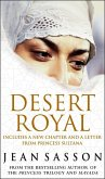 Desert Royal (eBook, ePUB)