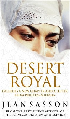 Desert Royal (eBook, ePUB) - Sasson, Jean
