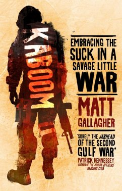 Kaboom (eBook, ePUB) - Gallagher, Matt