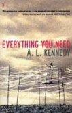 Everything You Need (eBook, ePUB)