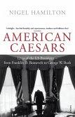 American Caesars (eBook, ePUB)
