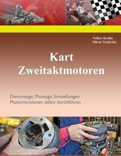 Kart Zweitaktmotoren (eBook, ePUB)