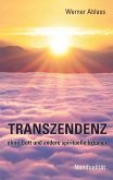TRANSZENDENZ (eBook, ePUB)