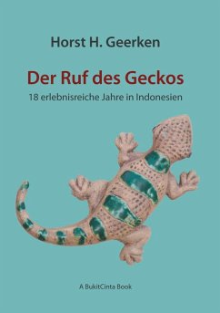 Der Ruf des Geckos (eBook, ePUB)