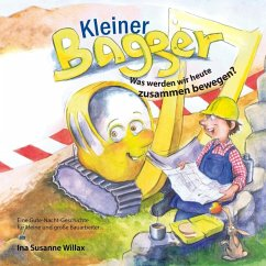 Kleiner Bagger (eBook, ePUB)