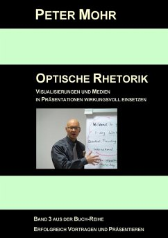 Optische Rhetorik (eBook, ePUB)