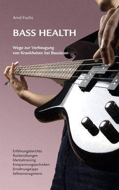 Bass Health (eBook, ePUB)