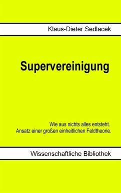Supervereinigung (eBook, ePUB)