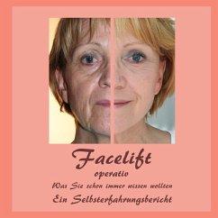 Facelift operativ (eBook, ePUB)
