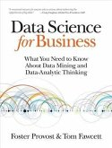 Data Science for Business (eBook, PDF)