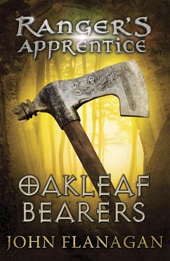 Oakleaf Bearers (Rangers Apprentice Book 4)