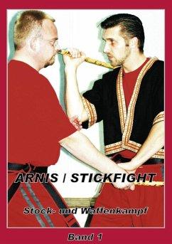 Arnis / Stickfight (eBook, ePUB)