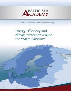 Energy Efficiency and climate protection around the Mare Balticum (eBook, ePUB)