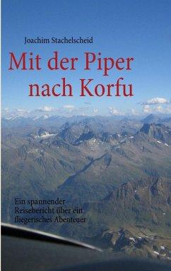 Mit der Piper nach Korfu (eBook, ePUB)