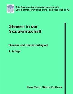 Steuern in der Sozialwirtschaft (eBook, ePUB)