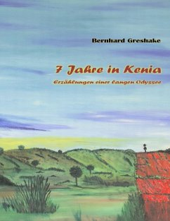 7 Jahre in Kenia (eBook, ePUB)