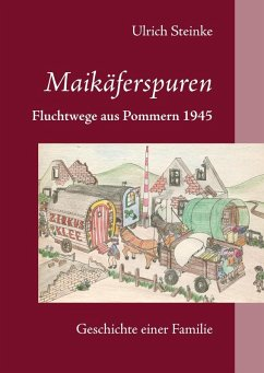 Maikäferspuren (eBook, ePUB)