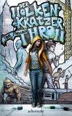 Der Wolkenkratzerthron (eBook, ePUB)