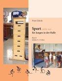 Sport nicht nur für Jungen in der Halle (eBook, ePUB)