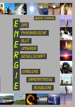 Energie (eBook, ePUB)