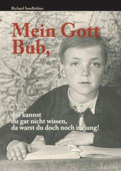 Mein Gott Bub, das kannst du gar nicht wissen, da warst du doch noch zu jung! (eBook, ePUB)