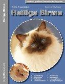 Meine Traumkatze: Heilige Birma (eBook, ePUB)