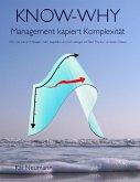 KNOW-WHY: Management kapiert Komplexität (eBook, ePUB)